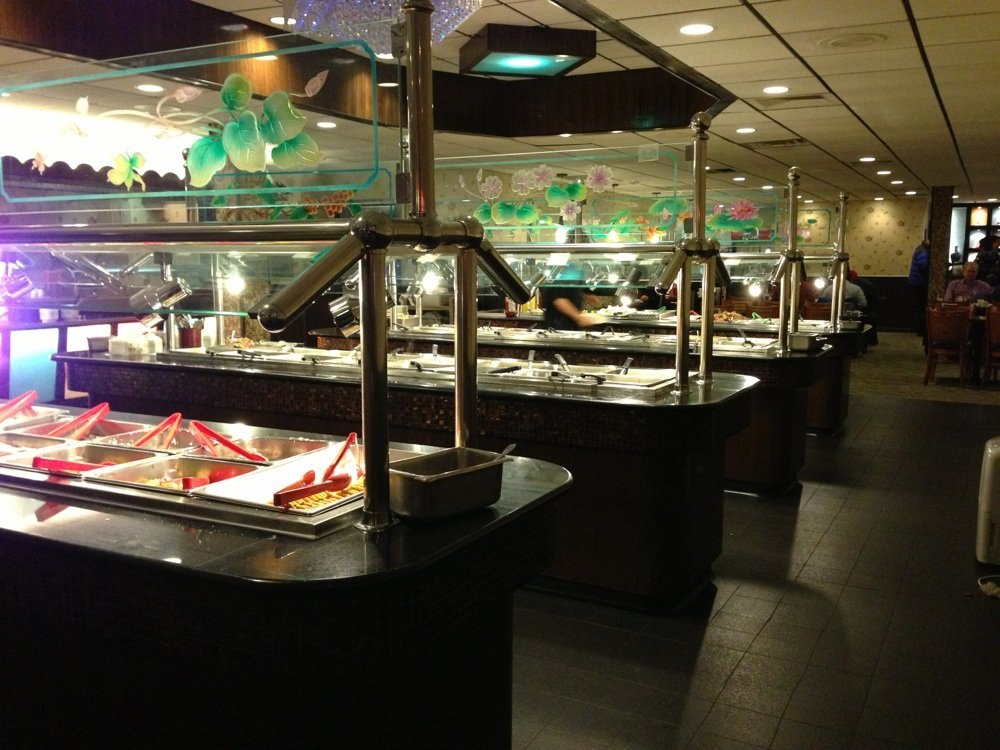 St Louis Buffet Restaurants
